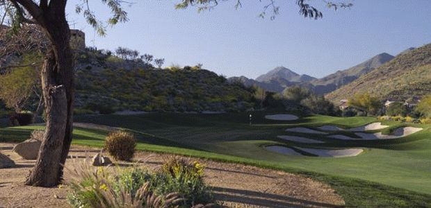 Eagle Mountain Golf Club 4