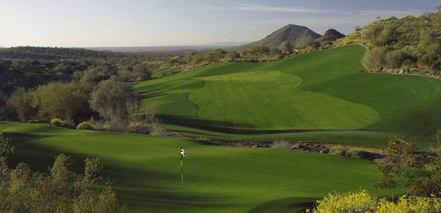 Eagle Mountain Golf Club 5