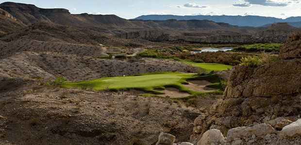 Brewster County Golf