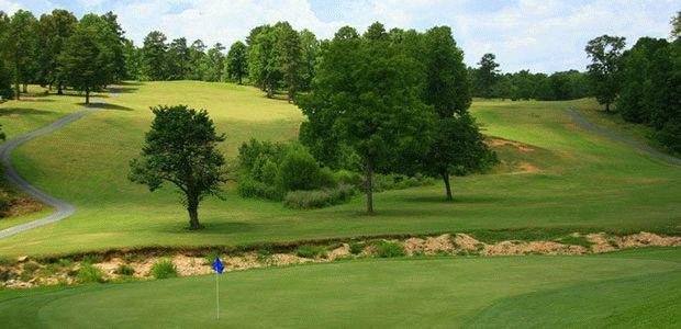 Greenville/Spartanburg, SC Golf Course Tee Times