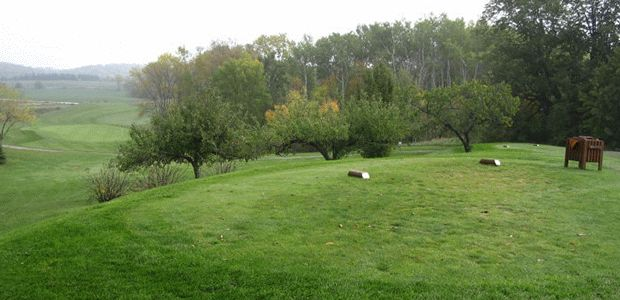 Autumn Ridge Golf Club 0