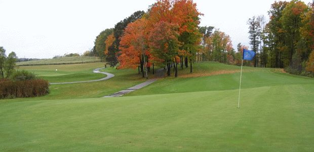 Autumn Ridge Golf Club 1
