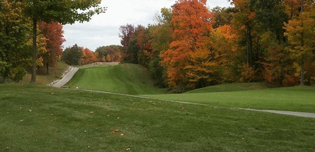 Autumn Ridge Golf Club 2