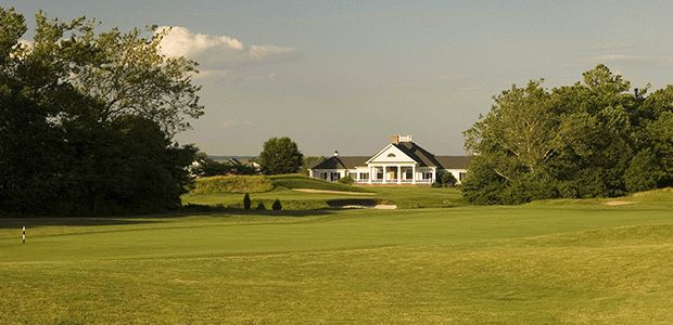 Raspberry Falls Golf & Hunt Club 3