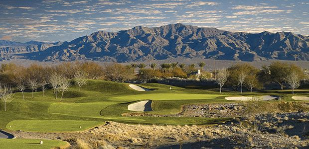 Las Vegas, NV Golf Course Tee Times