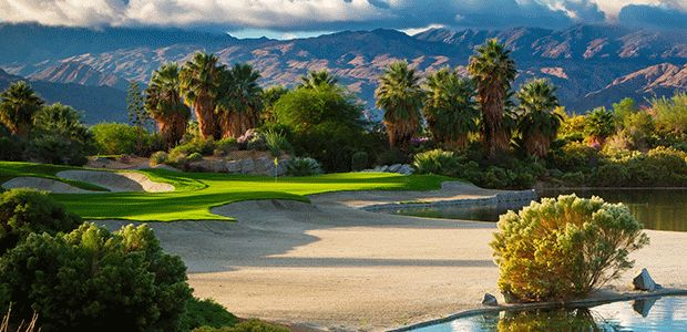 Desert Willow Golf Resort - Firecliff 0