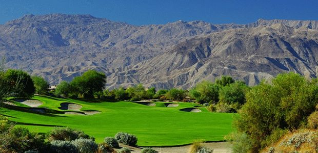 Desert Willow Golf Resort - Firecliff 1