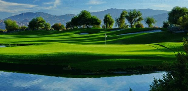 Desert Willow Golf Resort - Firecliff 2