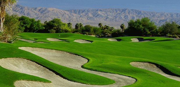 Desert Willow Golf Resort - Firecliff 3