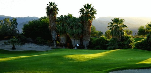Desert Willow Golf Resort - Firecliff 4