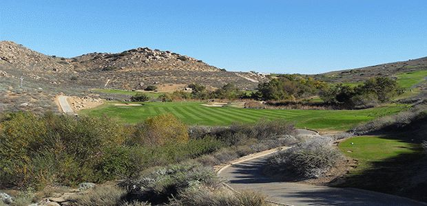 Hidden Valley Golf Club 1