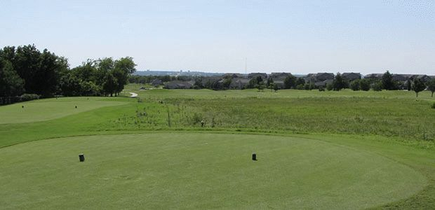 Battle Creek Golf Course 0