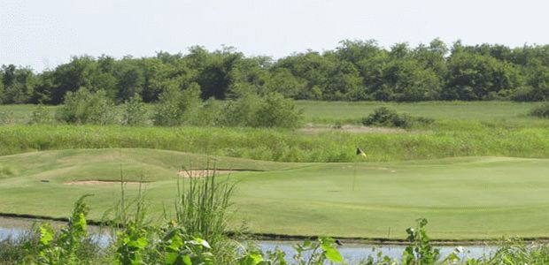 Battle Creek Golf Course 1