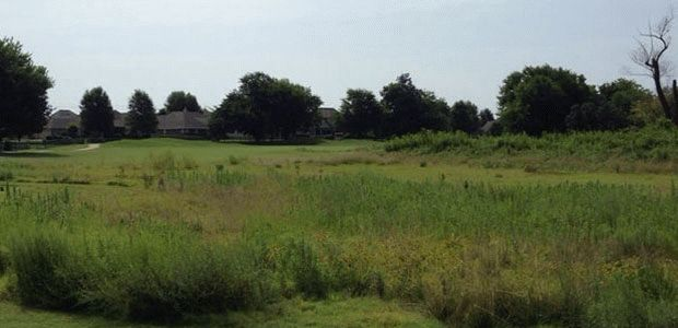 Battle Creek Golf Course 3