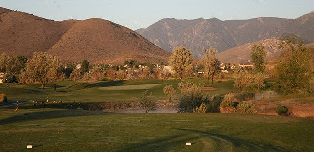 Empire Ranch Golf Course 0