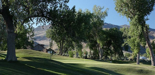 Empire Ranch Golf Course 1