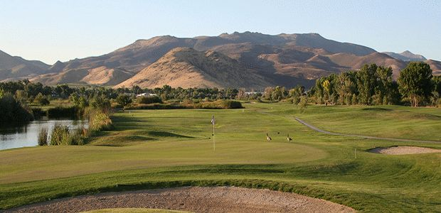 Empire Ranch Golf Course 3