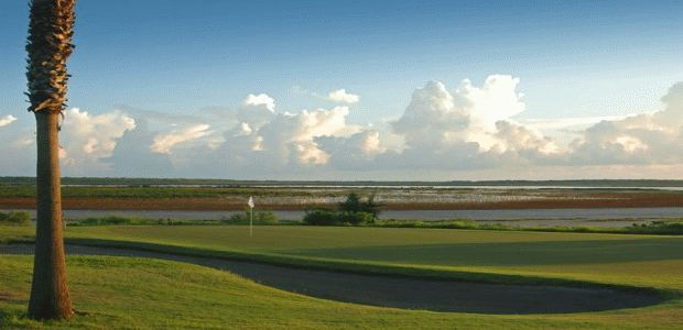 South Padre Island Golf Club 1