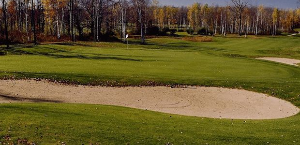 Ubly Heights Golf & Country Club 2