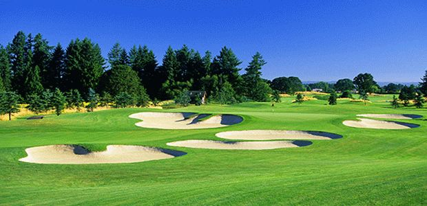 The Reserve Vineyards & Golf Club - South 1
