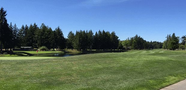 The Reserve Vineyards & Golf Club - South 2