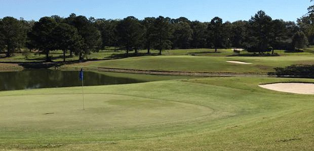 Macon, GA Golf Course Tee Times