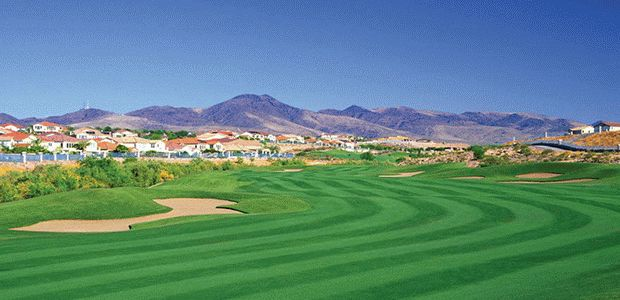Rio Secco Golf Club 1