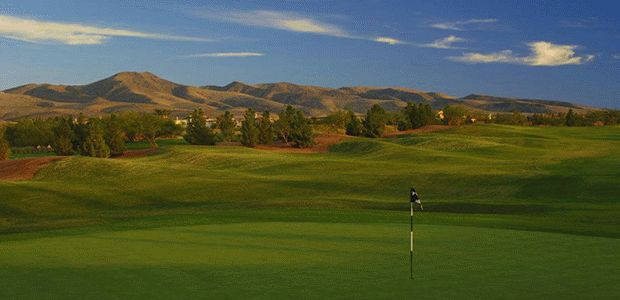 Rio Secco Golf Club 2