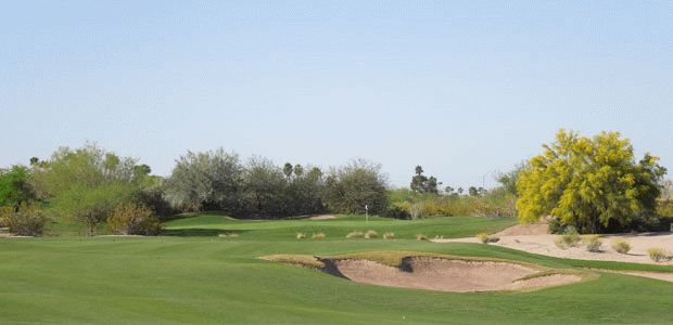 Longbow Golf Club 2