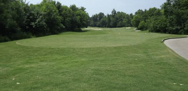 The Crossings Golf Club 1