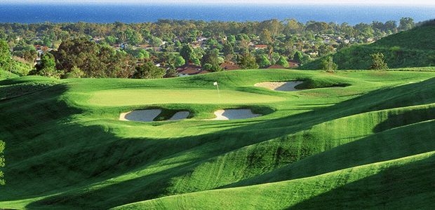 Glen Annie Golf Club 1