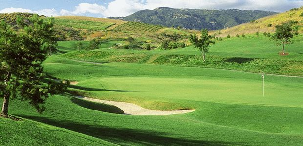 Glen Annie Golf Club 2