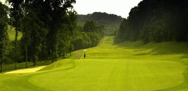 Tennessee Centennial Golf Course