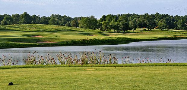 Bull Run Golf Club 1