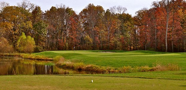 Bull Run Golf Club 2