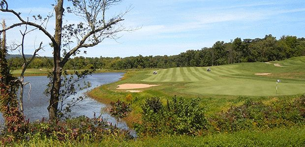 Bull Run Golf Club 3