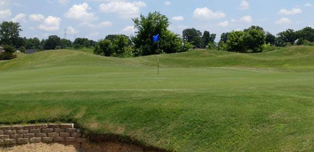 North Creek Golf Course 1