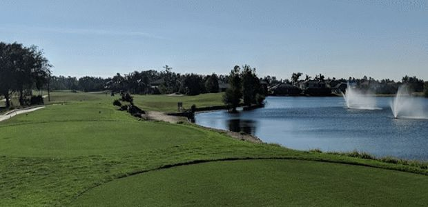 The Stoneybrook Golf Club of Estero 0