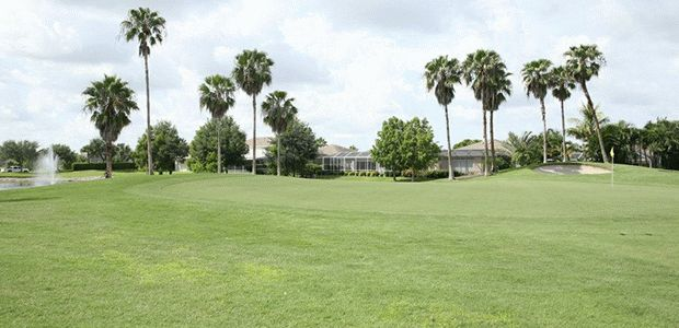 The Stoneybrook Golf Club of Estero 1