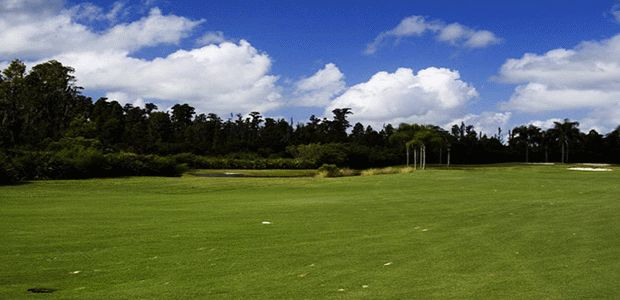 Heritage Harbor Golf & Country Club 1