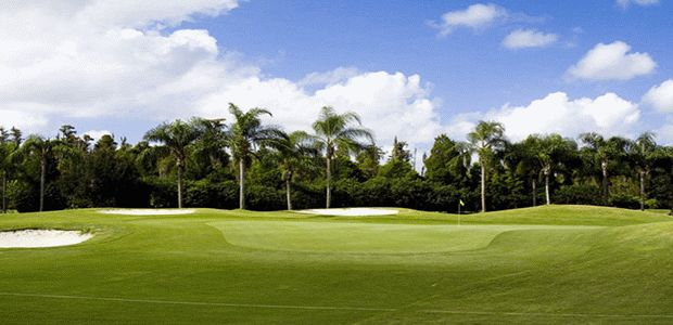 Heritage Harbor Golf & Country Club 2