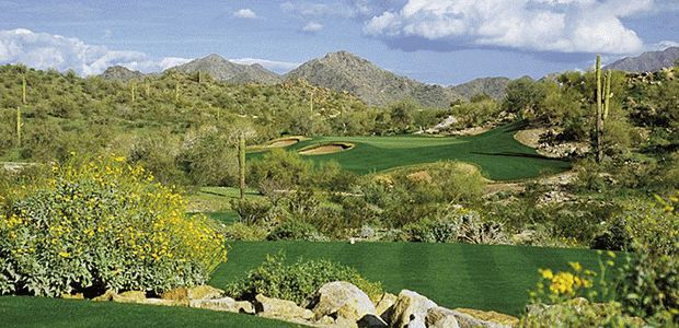 Golf Club of Estrella 2