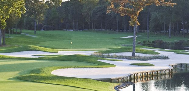 Delaware Golf Course Tee Times