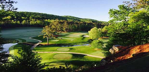 Limestone Springs Golf Club 0