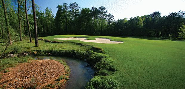 Limestone Springs Golf Club 1