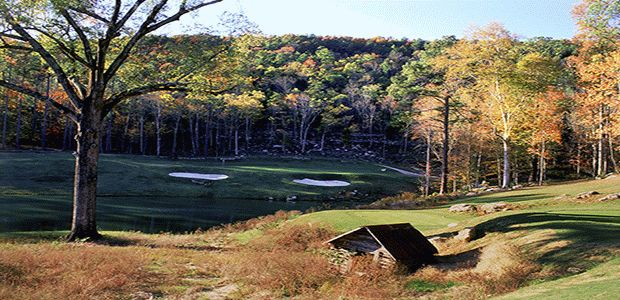 Limestone Springs Golf Club 2