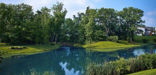 The Golf Club of Wentzville