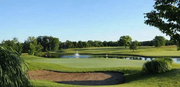 Jefferson City, MO Golf Course Tee Times