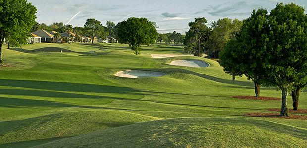 Eagle Ridge at Spruce Creek Country Club 2
