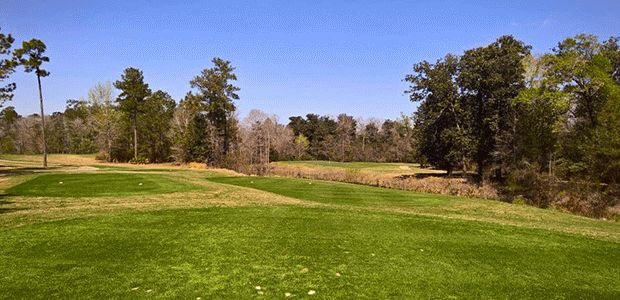 Grand Bear Golf Course 1